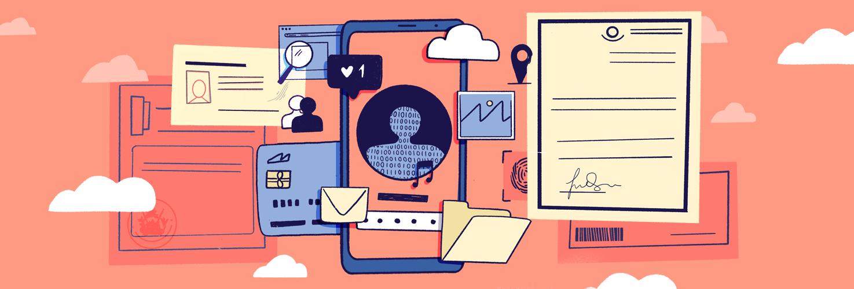 Qué es la identidad digital y por qué es tan importante? - Blog - maat.ai